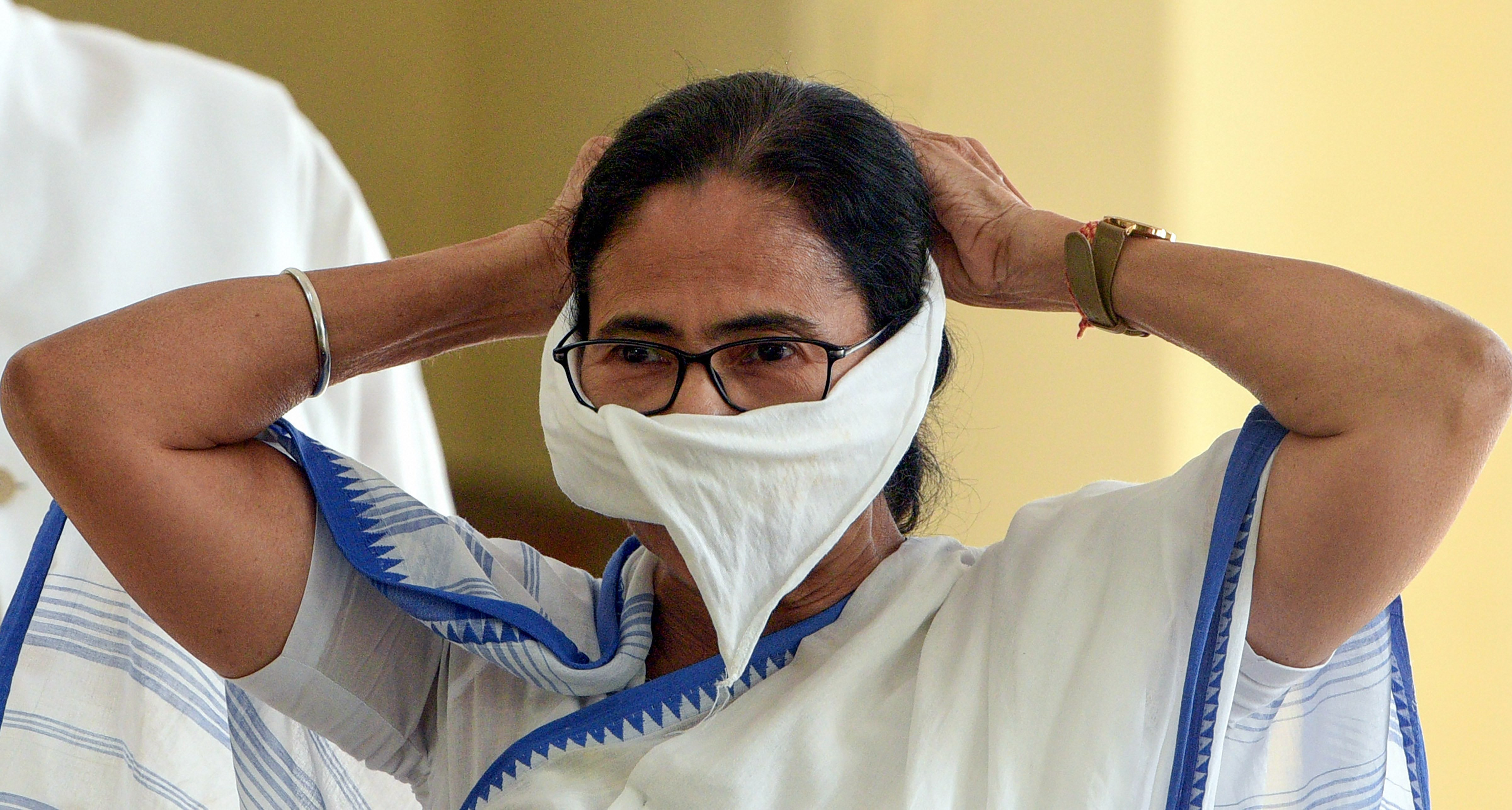 On Wednesday, chief minister Mamata Banerjee  mentioned iron and steel units, jute mills, tea gardens and construction as some of the sectors that may be given further relaxation.