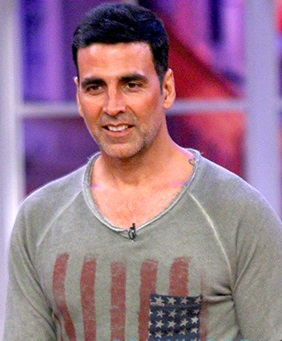 Akshay Kumar, the one actor who subtly but actually roots for women