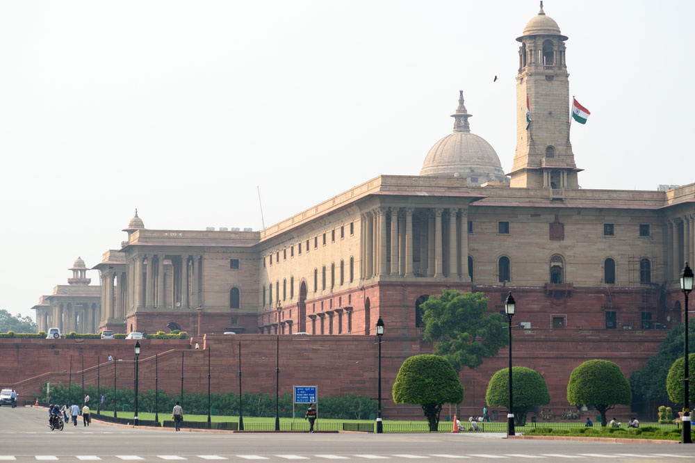 On August 19, the Lok Sabha housing committee headed by C.R. Patil had ordered around 200 former MPs who did not vacate their bungalows to give up the facility within a week and disconnect their power, water and cooking gas connections within three days.