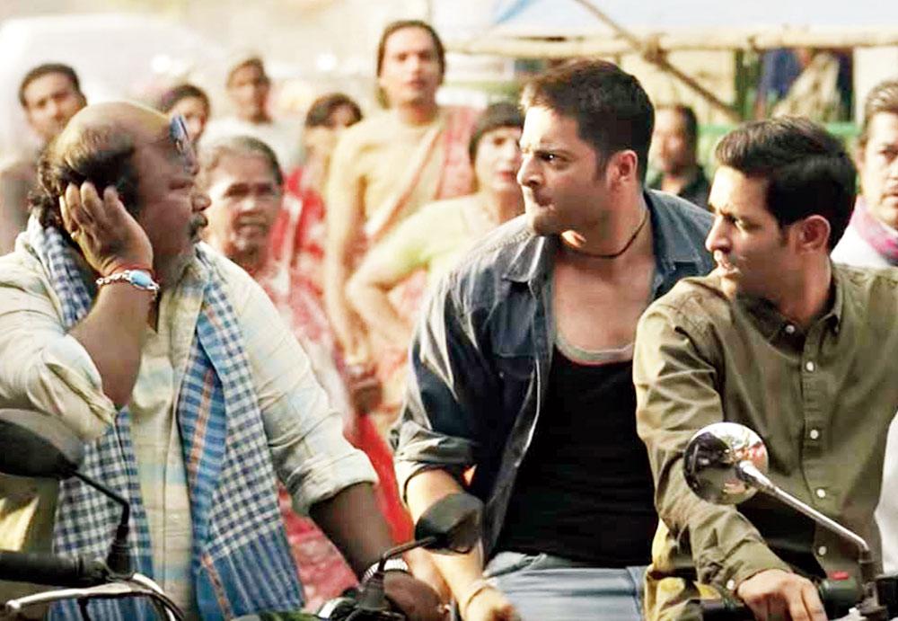 Karan Anshuman and Gurmmeet Singh on directing Mirzapur