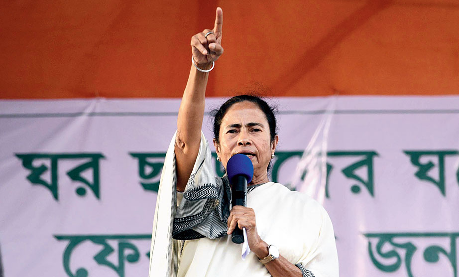 Mamata appeal to Congress, Opposition parties