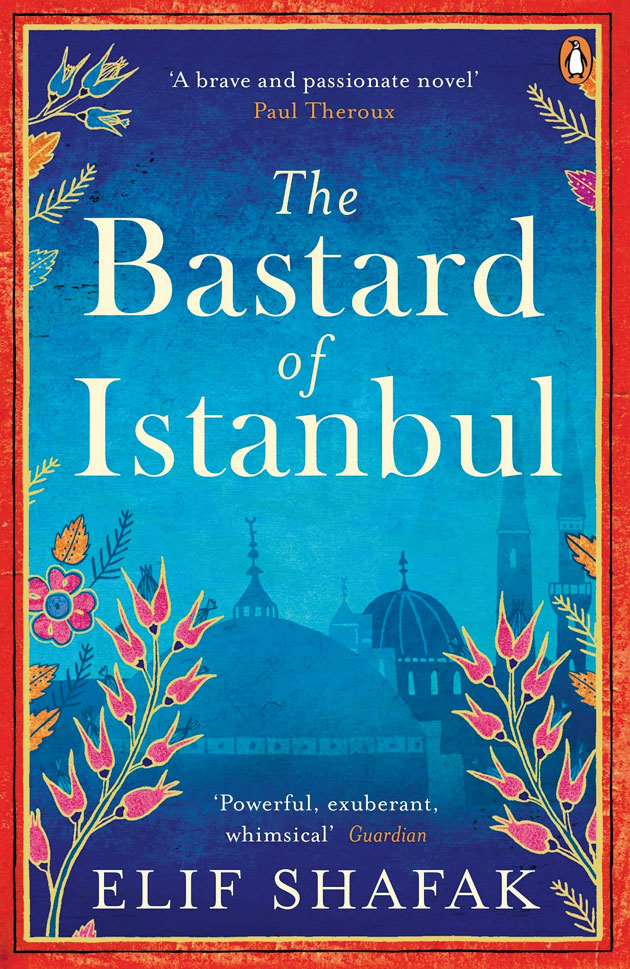 Imagination was a dangerously captivating magic for those compelled to be realistic in life, and words could be poisonous for those destined always to be silenced — The Bastard of Istanbul (2006)