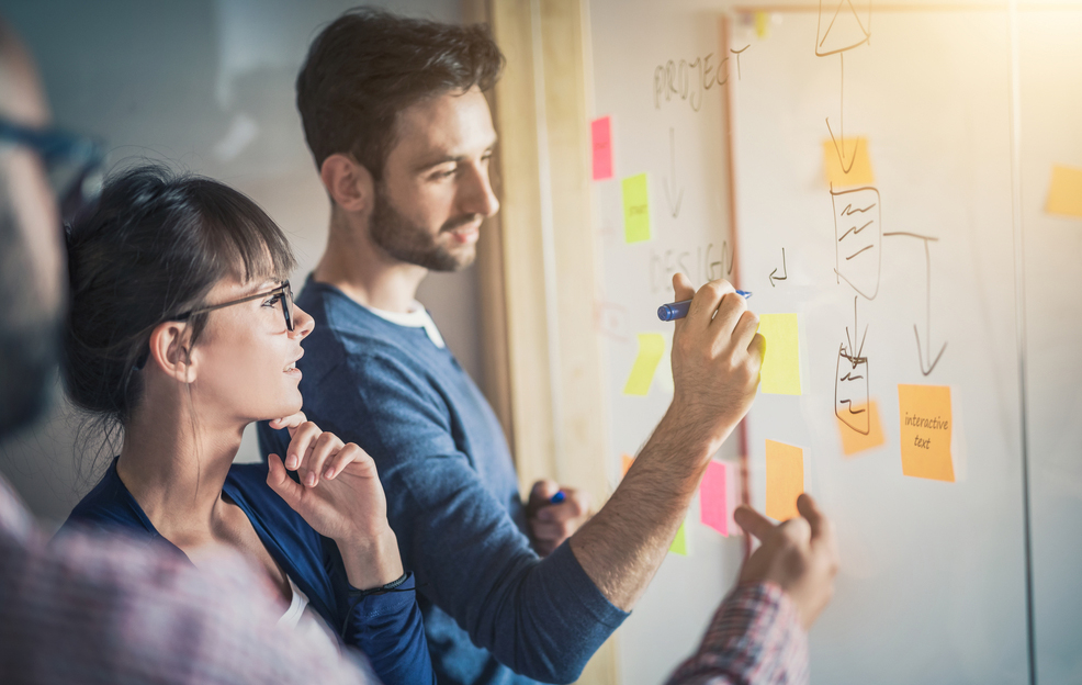 Design Thinking has been around for centuries as a problem-solving framework but it's only in the last 5-10 years that the concept has gained ground as an alternative to a purely analytical approach to problem-solving.