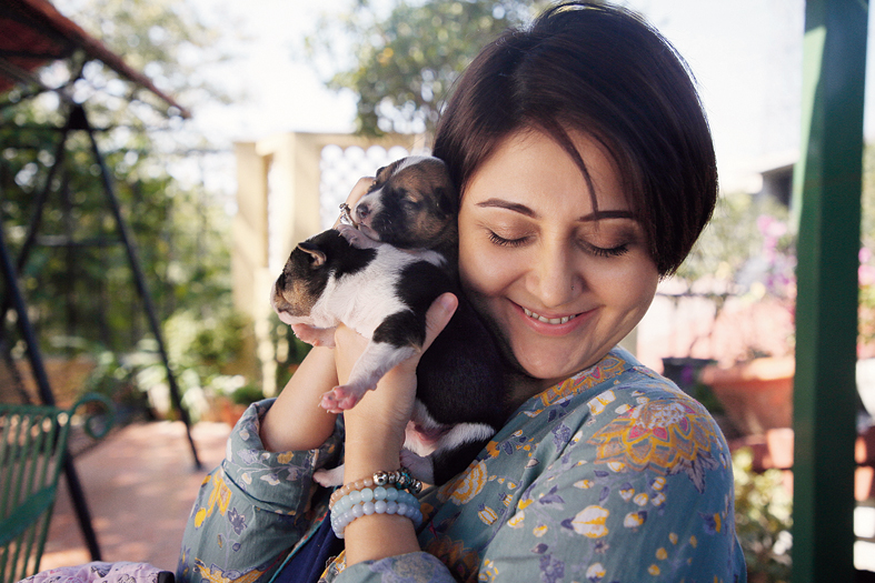 Swastika Mukherjee on her talk-of-the-town character, spending time with Shabitri and pushing boundaries
