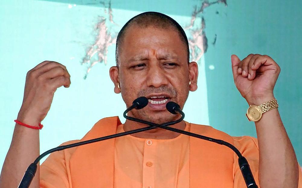 Yogi calls Muslim League a virus