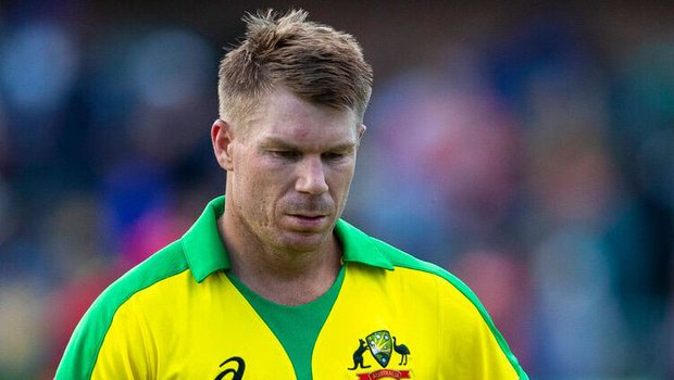 India won their first Test series in Australia the last time they toured Down Under, and David Warner said he was feeling helpless watching his team lose.