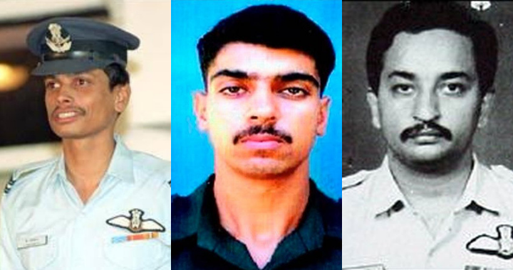 Stench of Kargil: Pilot's capture by Pakistan brings back memories of Nachiketa, Kalia and Ahuja