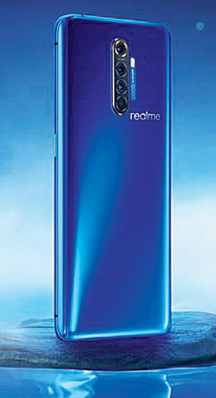The Realme X2 Pro