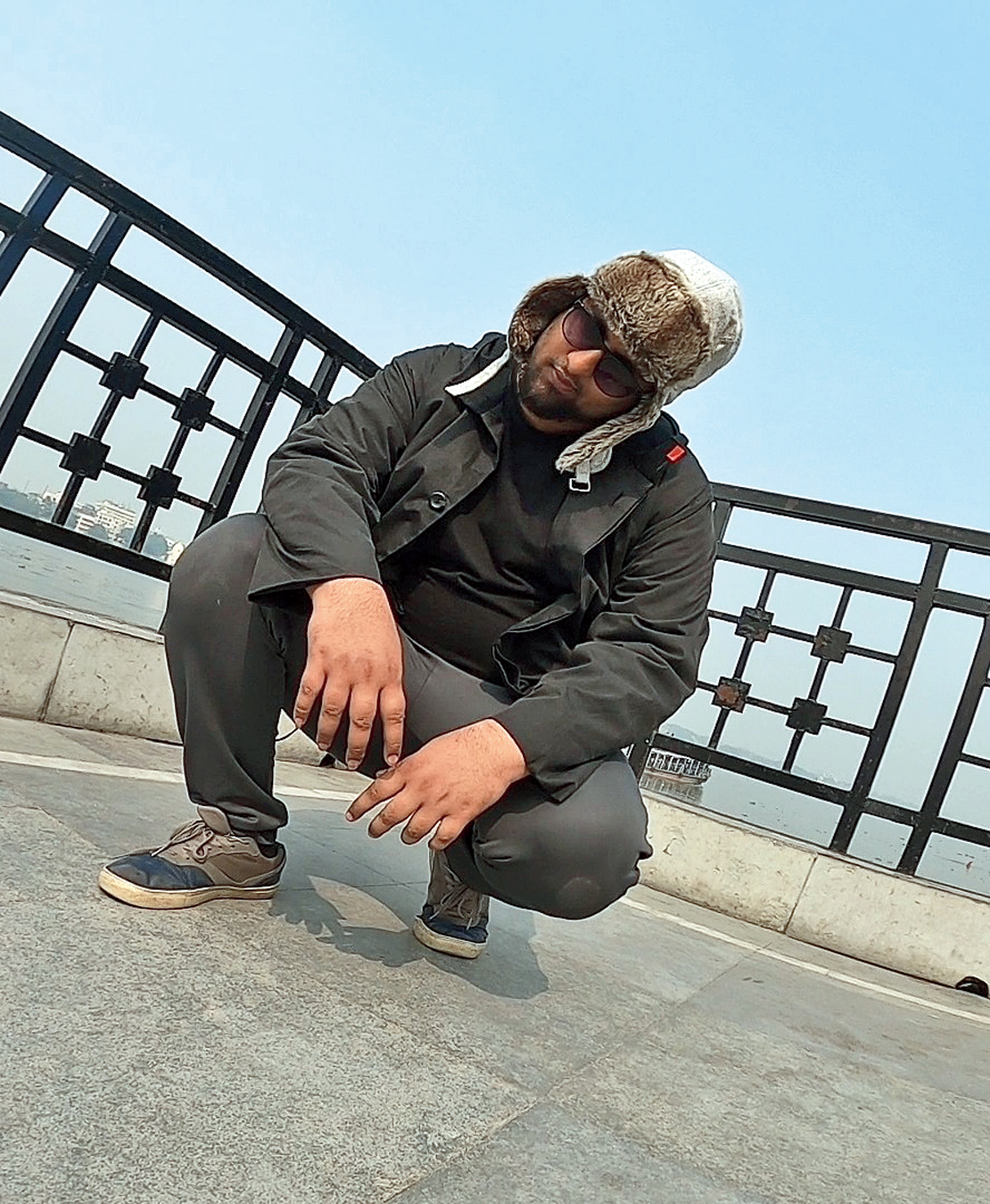 Rahul Roy Chowdhury