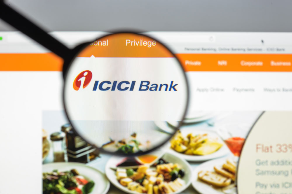 ICICI Bank is ring-fencing itself from the actions of its former MD & CEO