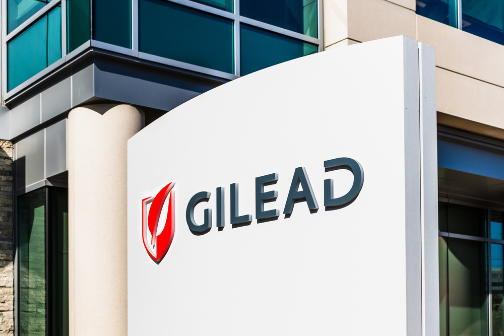 AstraZeneca contacted Gilead last month, but the US firm was not interested in combining with another big pharmaceutical company, the Bloomberg report said.