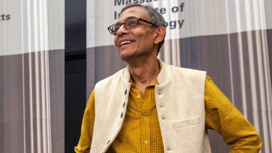 Exclusive Abhijit Banerjee: What Calcutta, JNU and Harvard taught him