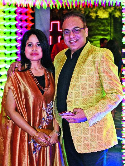 Shukla and Arindam Sil