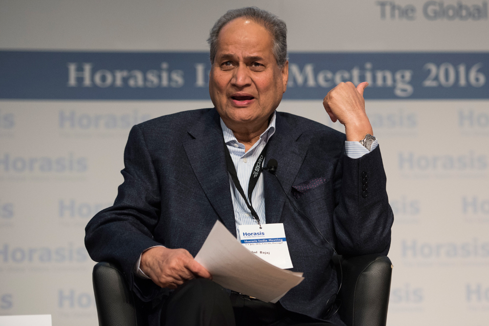 In talking about social trust and the environment of fear, Manmohan Singh and Rahul Bajaj may have done a service to social science researchers