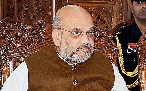 NRC in Assam again? Amit Shah says yes