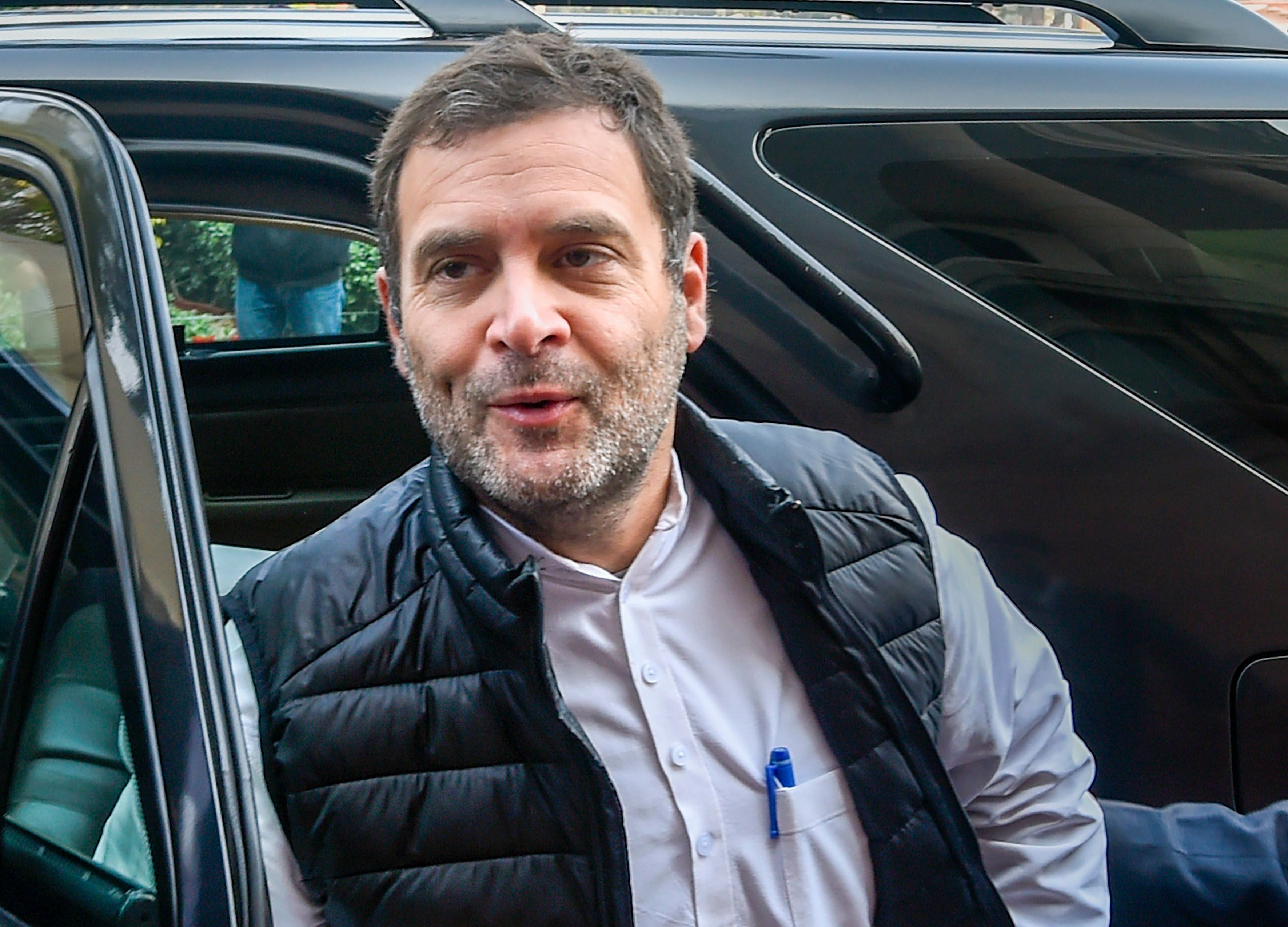 Criminal probe into Rafale deal if Congress comes to power: Rahul Gandhi