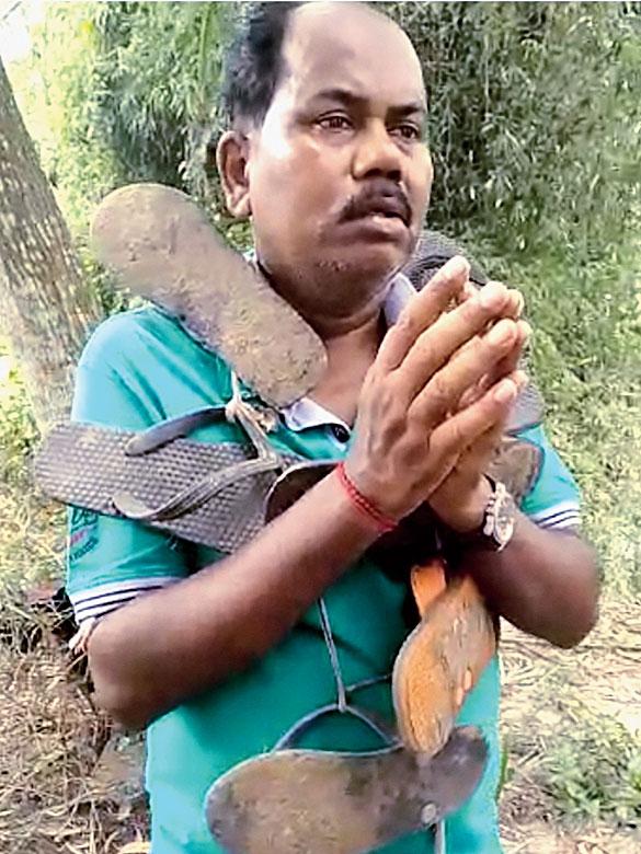 Kanchan Giri.