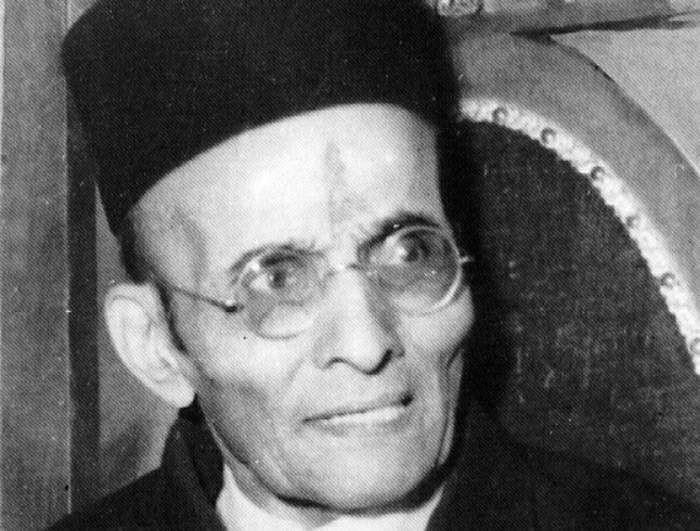 """Savarkar, who codified """"Hindutva"""" as a political philosophy, is remembered in Maharashtra as a freedom fighter. So by promising to honour him, the BJP hopes to make electoral gains as well as an ideological point."""