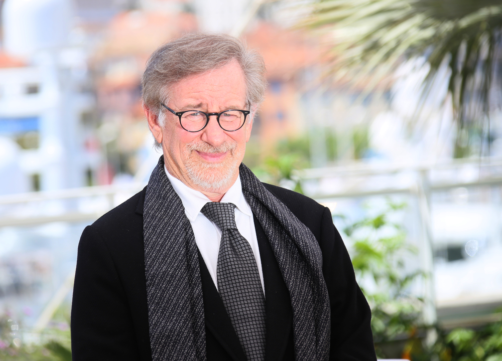 Steven Spielberg is expected to offer a spooky story that can only be seen after the sun goes down