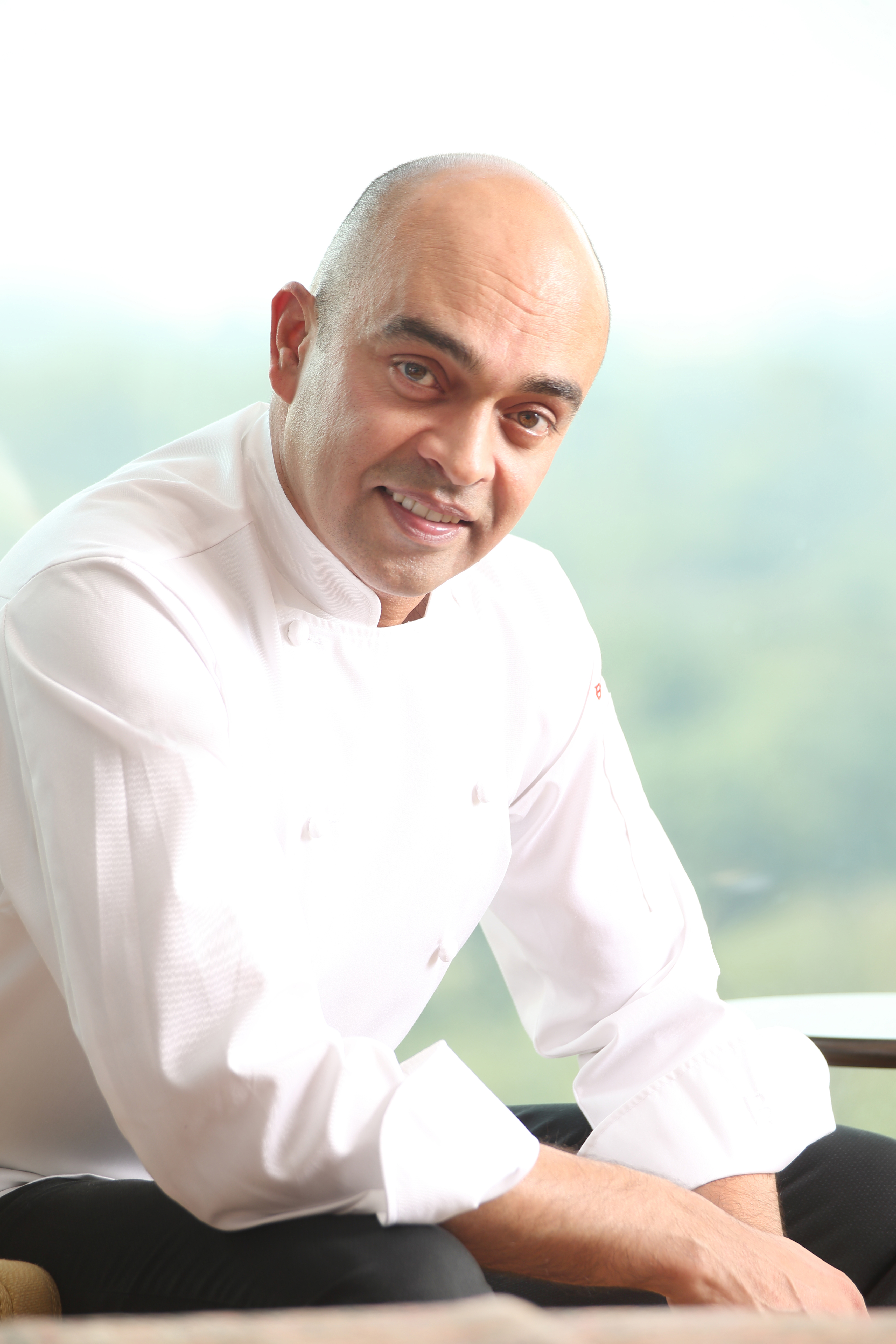 In 2002, when Prasad was just 29 years old, Tamarind got its first Michelin star, making Prasad the youngest Indian chef to receive a Michelin star