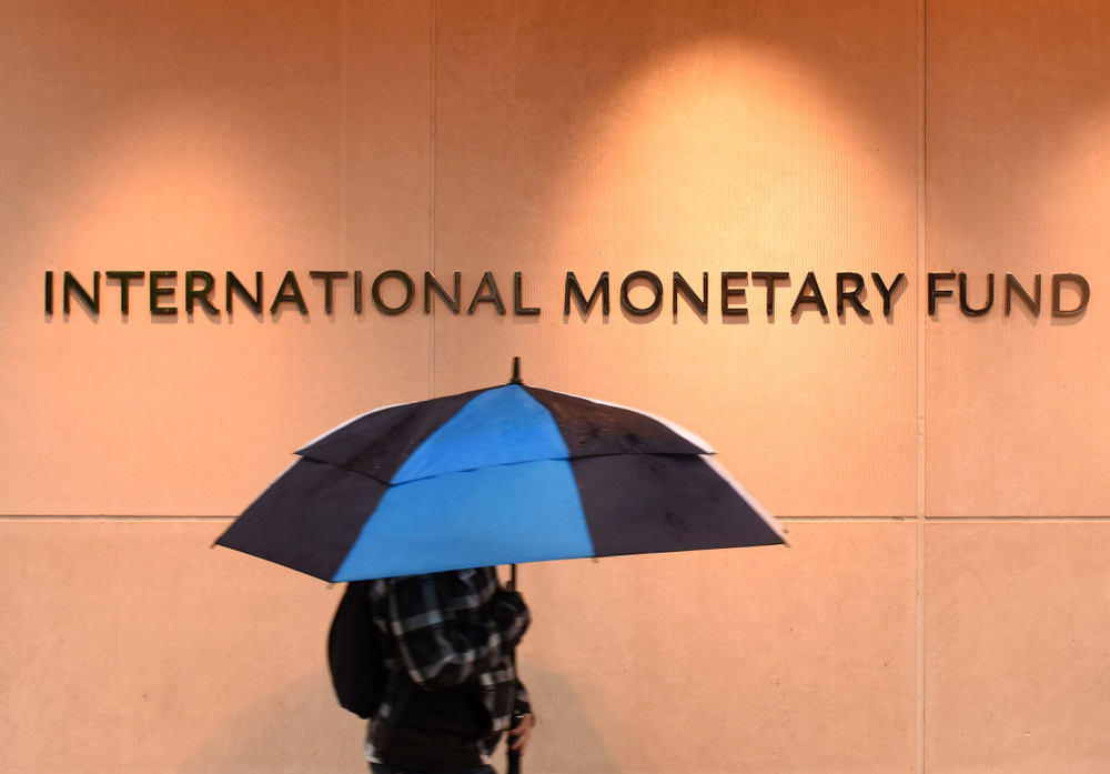 The International Monetary Fund will monitor the economic situation in the country