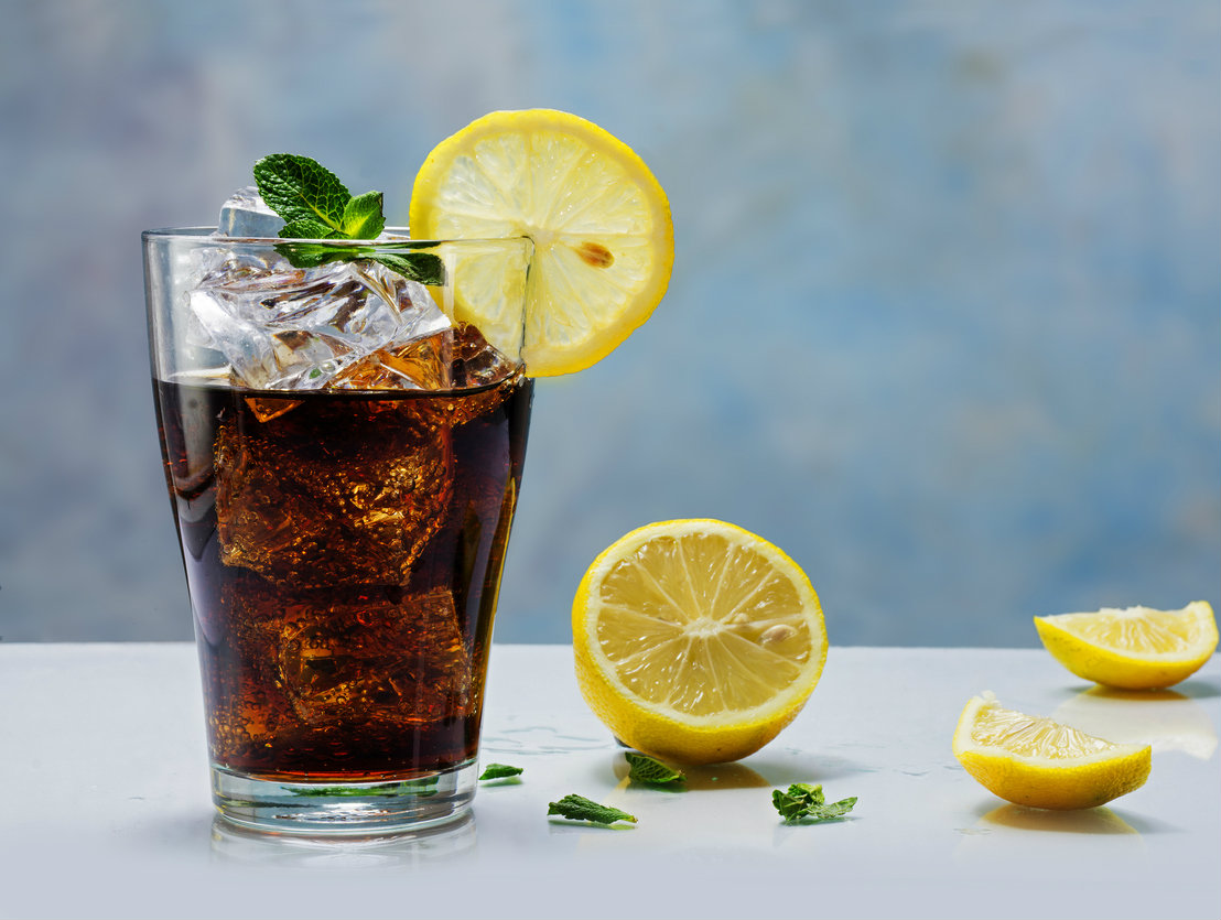 A study published in a journal of the American Heart Association has associated artificially sweetened beverages with certain types of stroke.