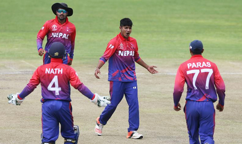 With Nepal having played its first home ODI, cricket in south Asia can safely be said to be growing at a steady pace.