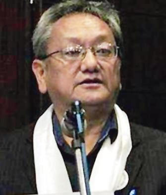 Amar Singh Rai