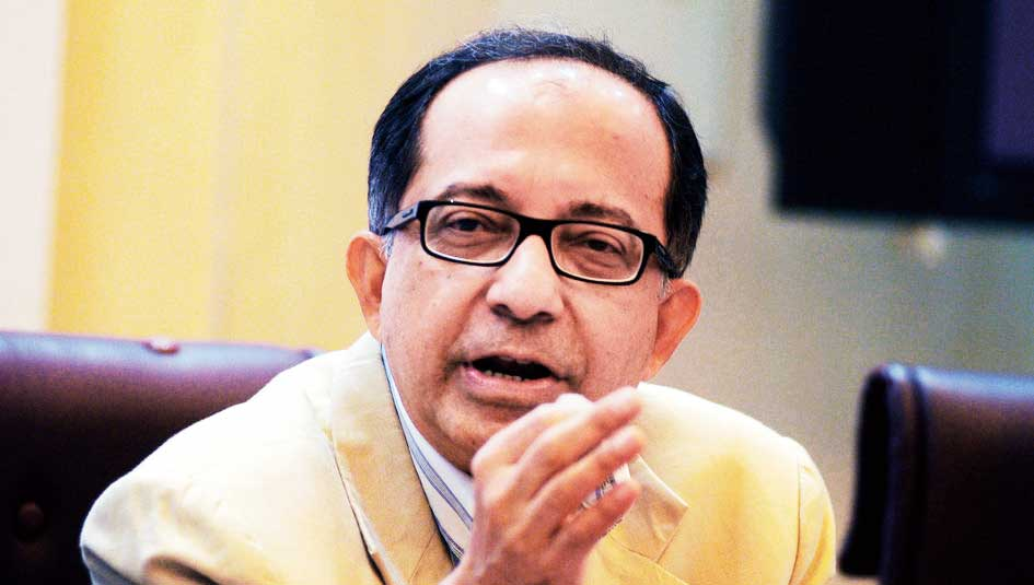 Kaushik Basu also warned that India should not slip back to the licence raj, which stifled economic growth before the reforms unleashed in 1991 as it slowly unwinds the strict lockdown measure to slow the spread of the virus.
