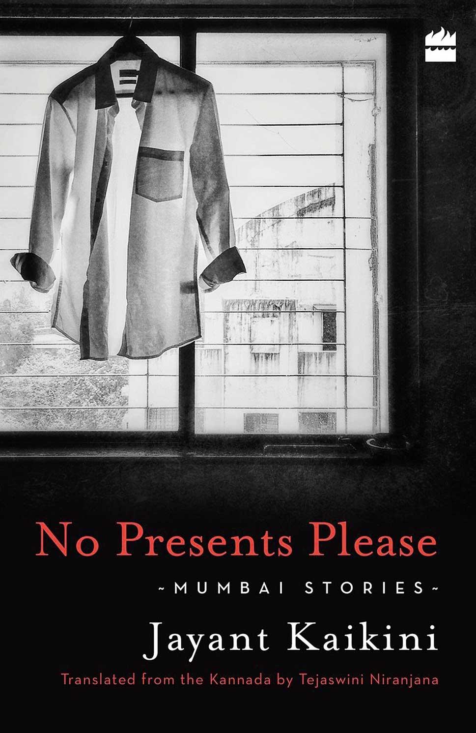 No Presents Please; HarperPerennial; Rs 350