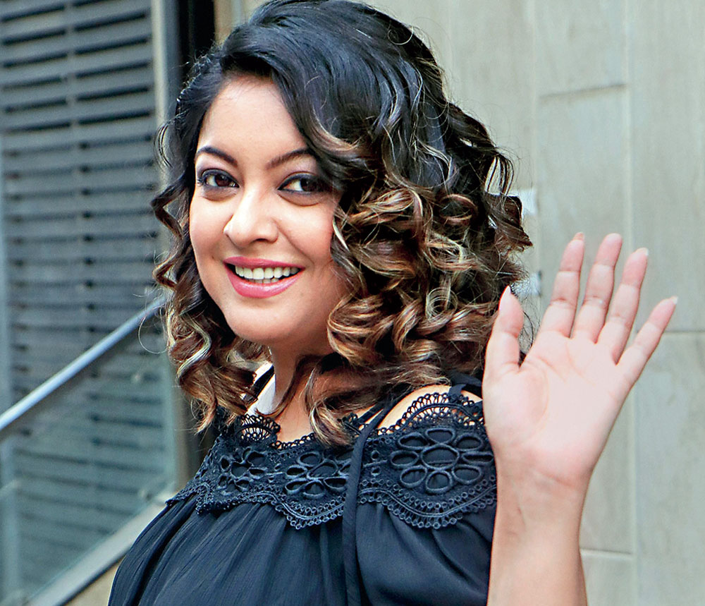 Tanushree Dutta accused Nana Patekar of harassing her on the sets of Horn Ok Pleassss.