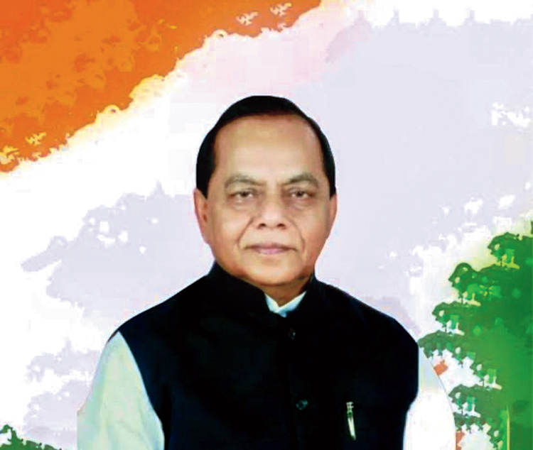 Rajendra Prasad Singh