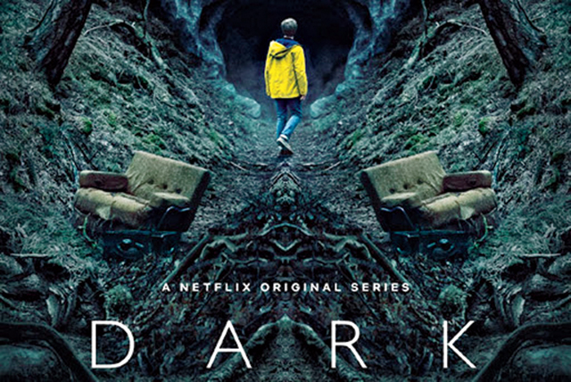 Dark' – the most mind-bending show ever - Telegraph India