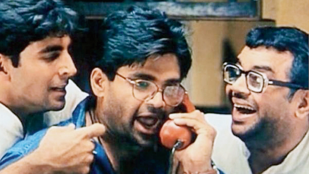 10 reasons why Hera Pheri is a comedy classic that still brings on the laughs