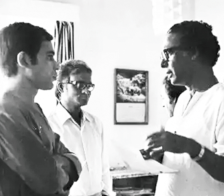 This age, their films: Has an age ended with Mrinal Sen's death?