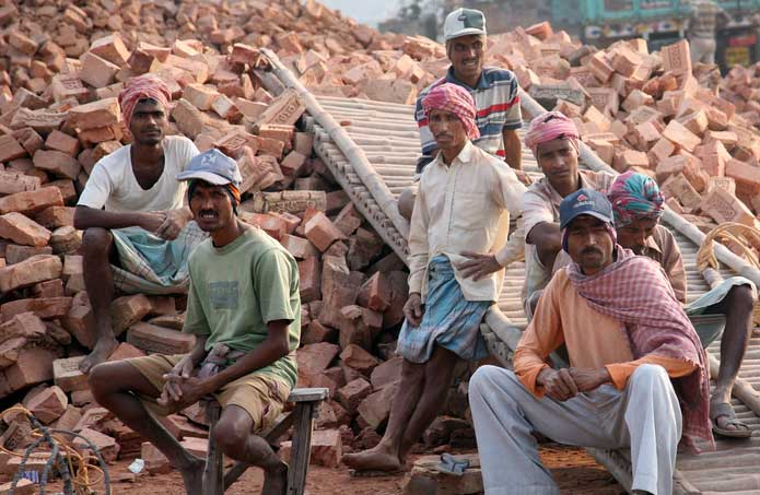 The budget allocation for MGNREGA for 2019-2020 is Rs 60,000 crore. According to many NGOs and activists, the minimum requirement for the scheme to meet all legal requirements is around Rs 80,000 crore.