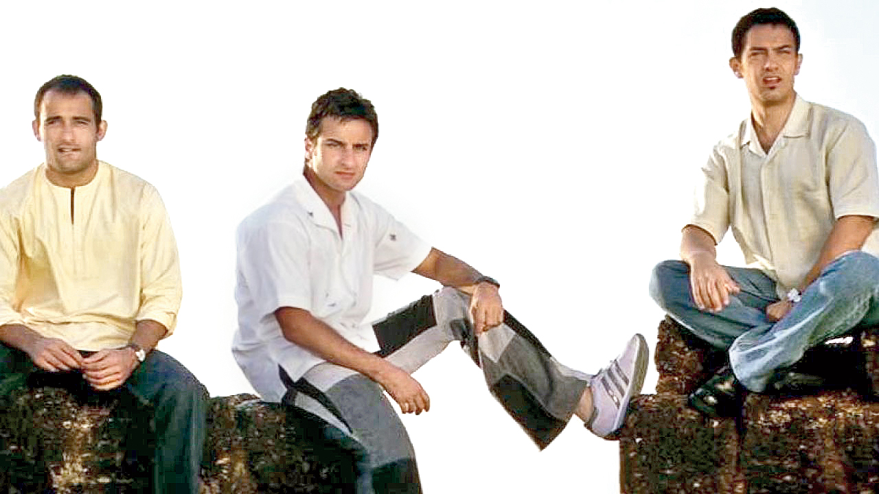 Flashback Friday: Dil Chahta Hai