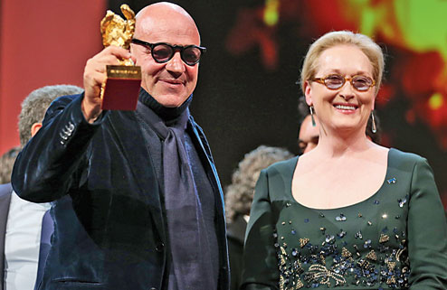 A Calcuttan shares her Berlinale Experience with t2