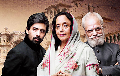 Ila Arun brings Ibsen's  Ghosts  from the past