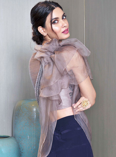 Girl-next-door Diana Penty is also a foodie, traveller and nature  photographer - Telegraph India