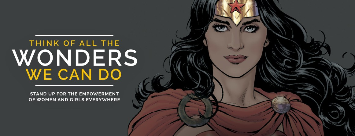 UN appoints Wonder Woman as honorary ambassador amid outcry