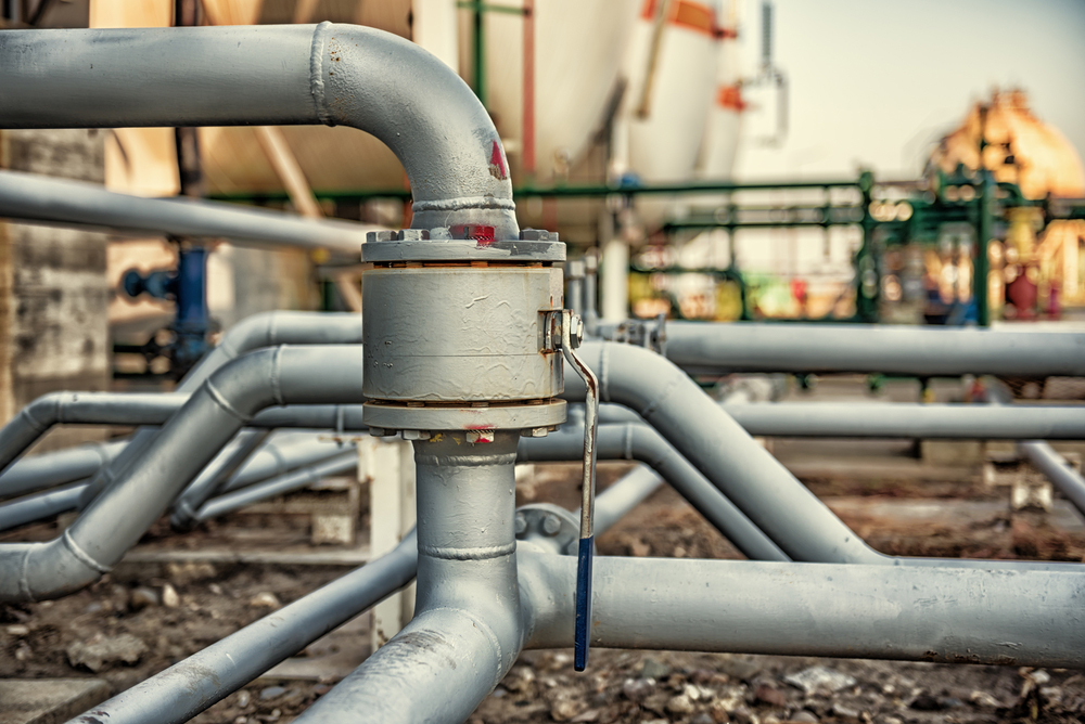 The Northeast pipeline grid is to be implemented by Indradhanush Gas Grid