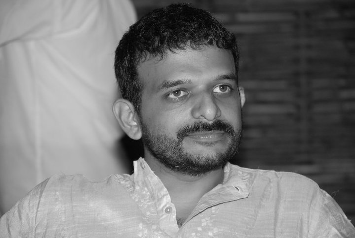 Fundamentally artistes in India are very submissive people, says T.M. Krishna