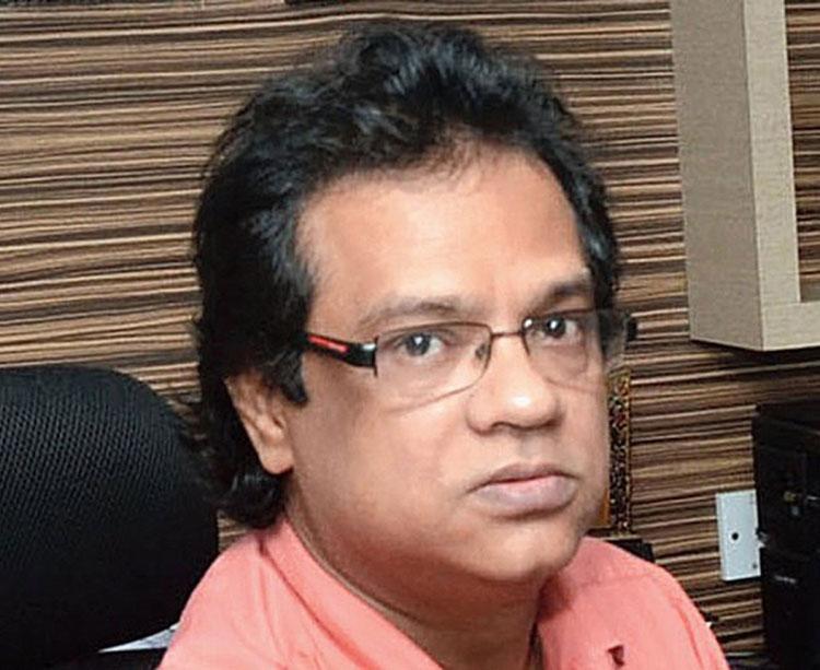 Former NRC state coordinator Prateek Hajela