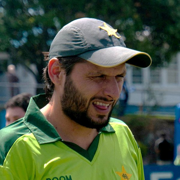 Afridi's account of the betting scandal which saw three Pakistani cricketers banned for five years is highly informative and is the best part of the book