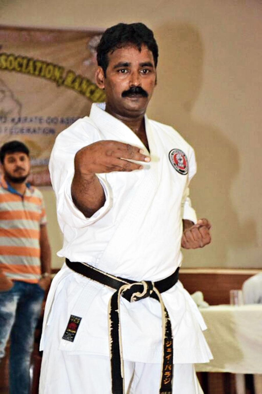 L Nageshwar Rao