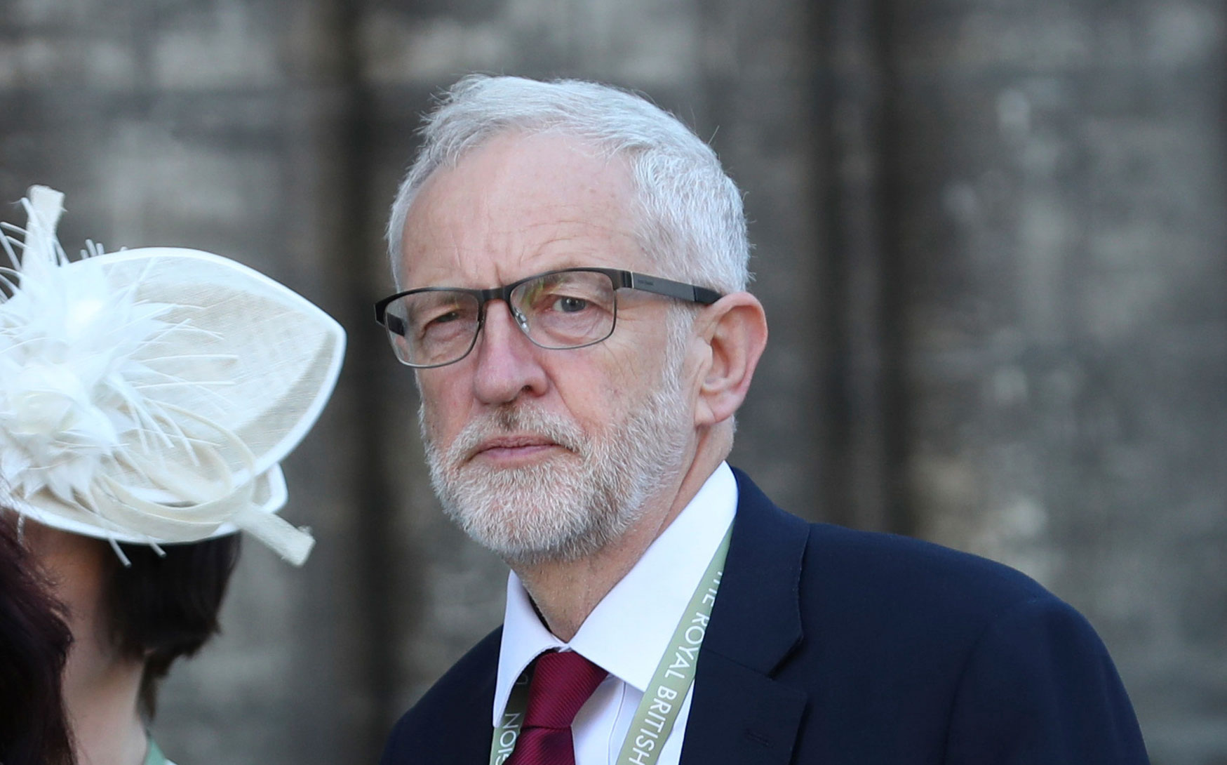 Corbyn has repeatedly stressed that there is no place for either racism or religious bigotry in the Labour party