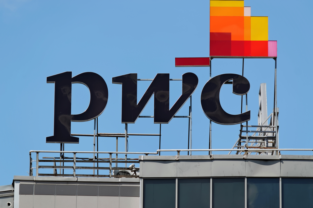 In India, PwC audits under the Price Waterhouse brand, with a network of local firms operating under the banner