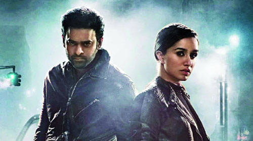Saaho is a colossal disappointment
