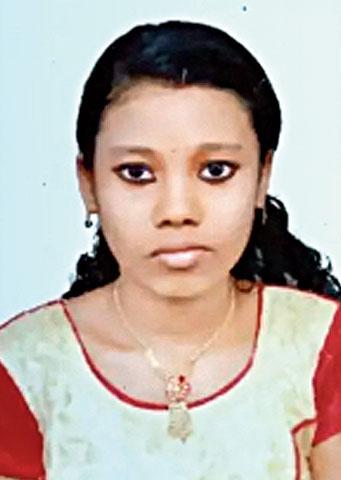 Devika Balakrishnan